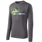 BassNinja® Warrior gray